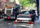 How to Avoid Bumper and Car Damage When Parking in New York City Parking Garages