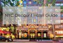 New York City Discount Hotel Finder