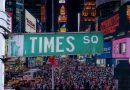 Times Square Hotels in New York City