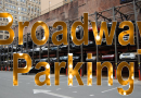 Broadway Show Theatre Parking Discounts